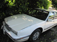 Picture of 1991 Cadillac Seville STS, exterior, gallery_worthy