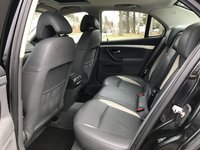 Picture of 2003 Saab 9-3 Vector, interior, gallery_worthy