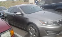 Picture of 2013 Kia Optima SXL, exterior