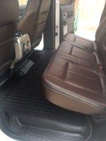 Picture of 2012 Ford F-150 Platinum SuperCrew 4WD, interior