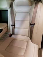 Picture of 2007 Volvo S80 AWD, interior