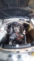 Picture of 1967 AMC Rambler American, engine