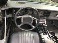 Picture of 1988 Pontiac Firebird STD, interior