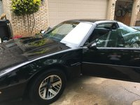 Picture of 1988 Pontiac Firebird STD, exterior, gallery_worthy