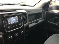 Picture of 2014 Ram 3500 Tradesman Crew Cab 6.3 ft. Bed 4WD, interior