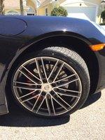 Picture of 2017 Porsche 911 Carrera 4S AWD, exterior