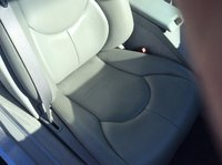 Picture of 2001 Mercedes-Benz SL-Class SL 500, interior, gallery_worthy