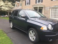 Picture of 2007 Jeep Compass Sport 4X4, exterior
