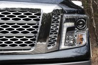 Picture of 2017 Nissan Titan, exterior, gallery_worthy