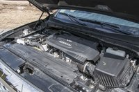 Picture of 2017 Nissan Titan, engine, gallery_worthy