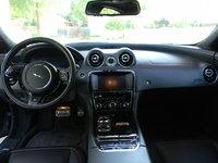 Picture of 2014 Jaguar XJR Base, interior
