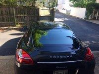 Picture of 2012 Porsche Panamera Sedan, exterior