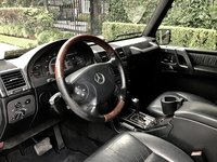 Picture of 2003 Mercedes-Benz G-Class G 55 AMG, interior