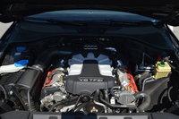Picture of 2013 Audi Q7 3.0T Quattro Premium Plus, engine