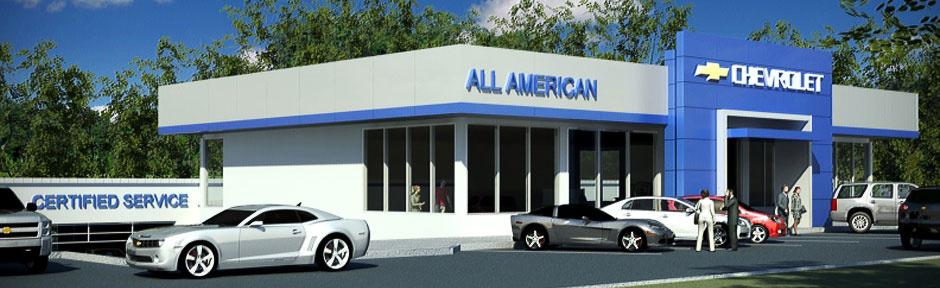 Honda Dealers Nj >> All American Chevrolet - Middletown, NJ: Read Consumer ...