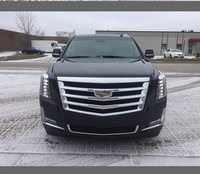 Picture of 2016 Cadillac Escalade Luxury AWD, exterior