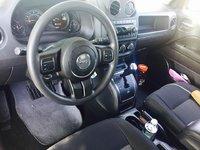 Picture of 2015 Jeep Patriot Altitude Edition, interior