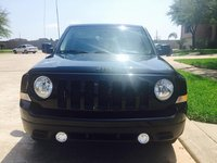 Picture of 2015 Jeep Patriot Altitude Edition, exterior