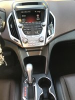 Picture of 2013 GMC Terrain SLT1, interior