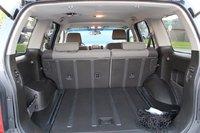 Picture of 2006 Nissan Xterra SE, interior