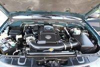 Picture of 2006 Nissan Xterra SE, engine