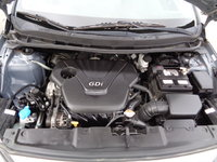 Picture of 2013 Hyundai Accent GLS, engine