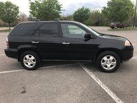 Picture of 2004 Acura MDX AWD, exterior