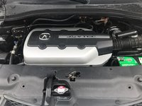 Picture of 2004 Acura MDX AWD, engine
