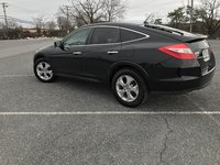 Picture of 2011 Honda Accord Crosstour EX-L 4WD w/ Navigation, exterior