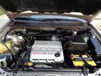 Picture of 2005 Toyota Highlander Limited V6, engine