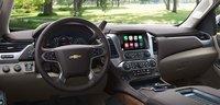 Picture of 2016 Chevrolet Suburban LT 1500 4WD, interior