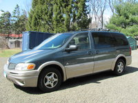 Picture of 2004 Pontiac Montana Base Extended, exterior