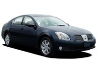 Picture of 2005 Nissan Maxima SL, exterior