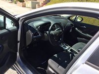 Picture of 2016 Chevrolet Cruze LS, interior