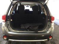 Picture of 2016 Mitsubishi Outlander SE, interior