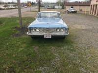 1963 Plymouth Savoy Overview