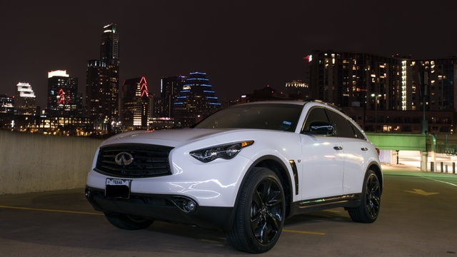 Picture of 2015 INFINITI Q70 3.7 RWD, exterior, gallery_worthy