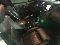 Picture of 2015 INFINITI Q70 3.7 RWD, interior, gallery_worthy