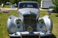 1953 Bentley R-Type Overview