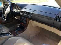 Picture of 1992 Mercedes-Benz SL-Class 300SL, interior