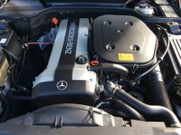 Picture of 1992 Mercedes-Benz SL-Class 300SL, engine