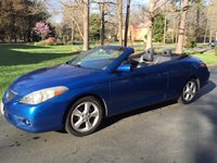 Picture of 2007 Toyota Camry Solara 2 Dr SLE Convertible