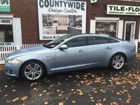 Picture of 2010 Jaguar XJ-Series XJL, exterior, gallery_worthy