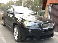 Picture of 2012 BMW X3 xDrive35i AWD, exterior, gallery_worthy