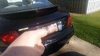 Picture of 2004 Pontiac Sunfire Special Value, exterior