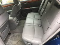 Picture of 2006 Toyota Avalon Limited, interior