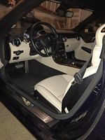 Picture of 2015 Mercedes-Benz SLK-Class SLK 250, interior