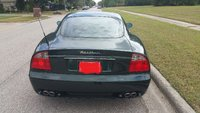 Picture of 2002 Maserati Coupe GT, exterior, gallery_worthy