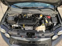 Picture of 2014 Chevrolet Sonic LT, engine