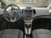 Picture of 2014 Chevrolet Sonic LT, interior
